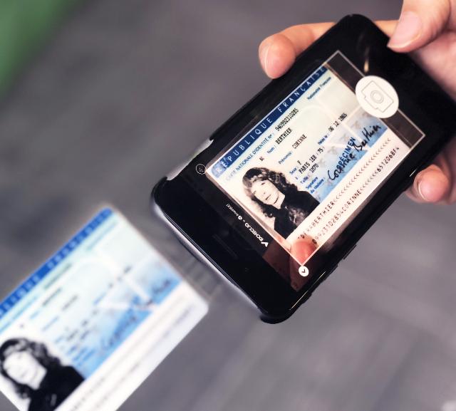 id card checker