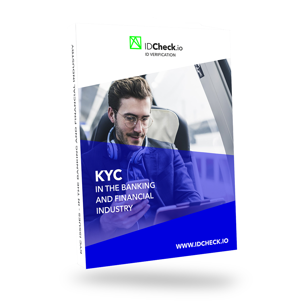 Guide KYC in bank industry