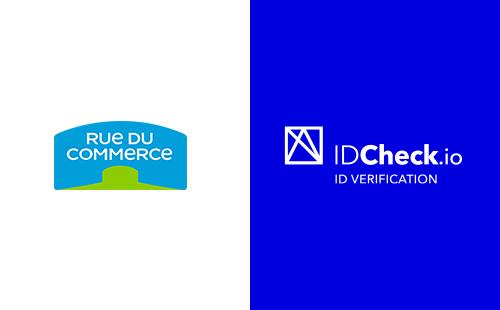 Use Case Idcheck X Rue Du Commerce
