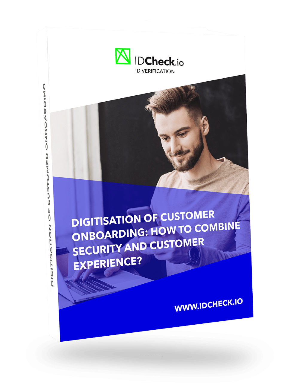 Digitisation of customer onboarding