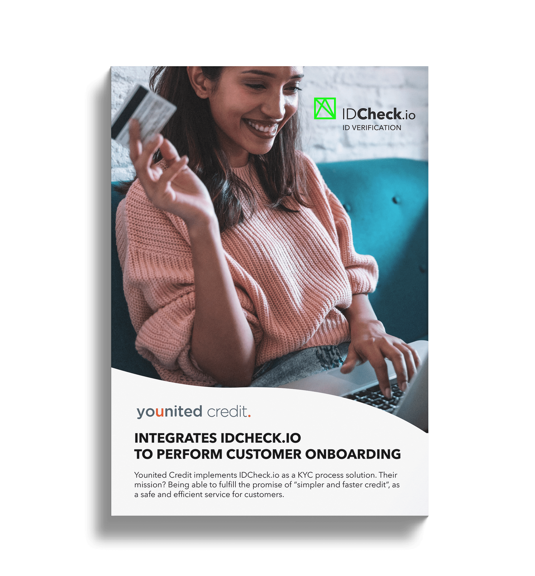 Younited Credit improves customer onboarding
