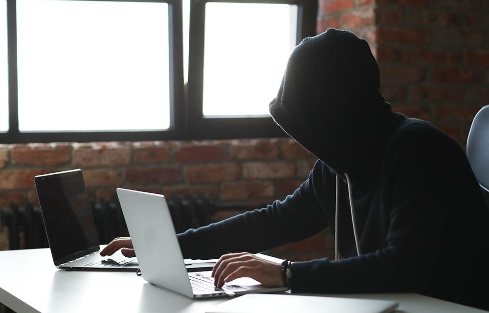 fight identity theft